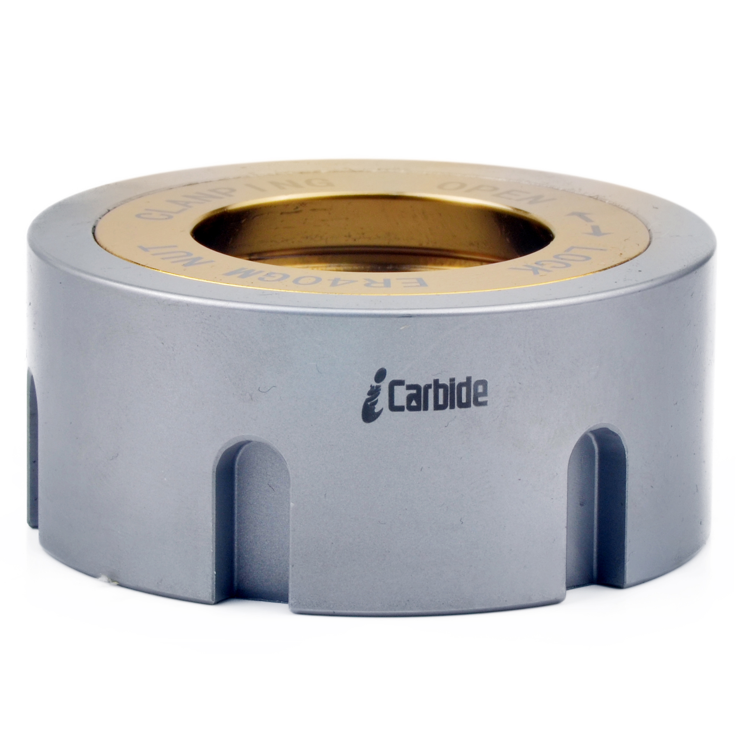 Ball Bearing Collet Nut