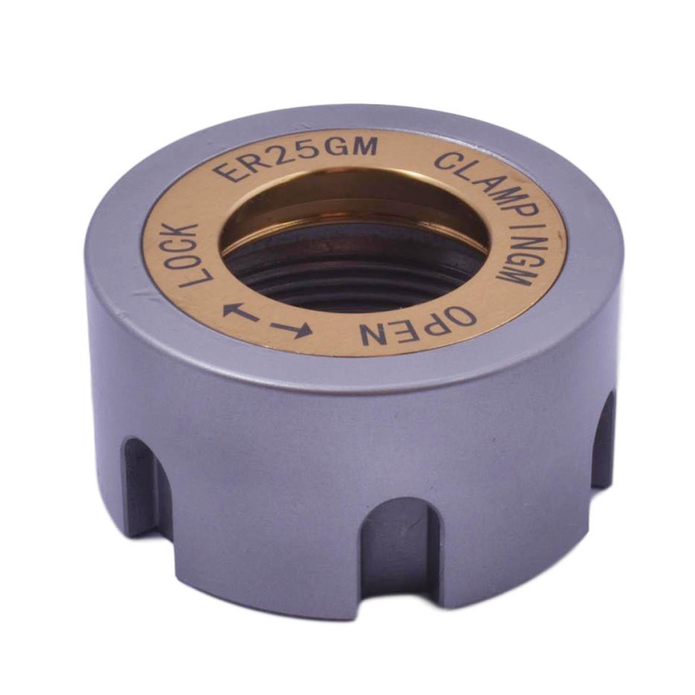 ER25 ball bearing nut